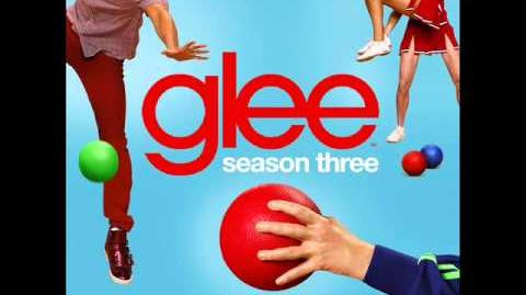 Human Nature - Glee (Full song)