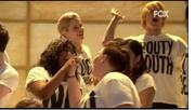 Mercedes y Lauren Born This Way