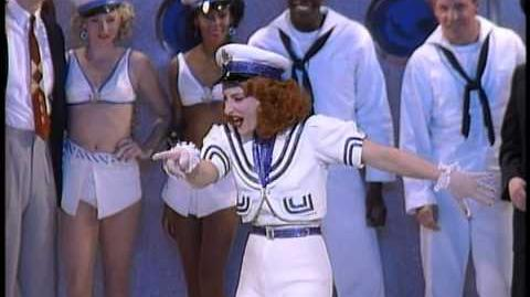 """Patti LuPone """" Anything Goes """""""