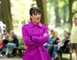 Rachel sing yesterday