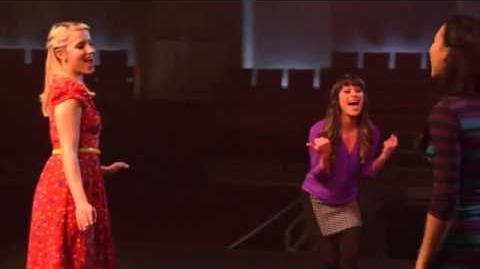 ► love song (glee cast) full performance-1