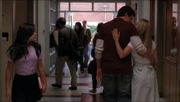 Rachel, Finn y Quinn Hairography