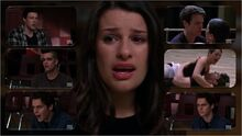 Glee 1x17 - Total Eclipse of the heart