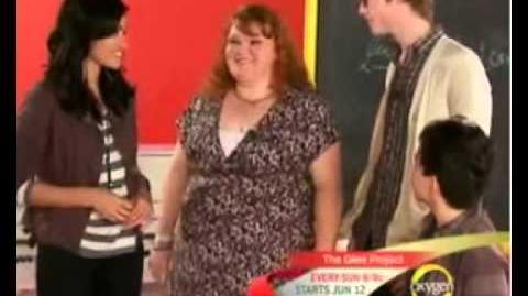 Glee Project Conoce a los Participantes - Parte 2