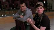 Puck y Kurt en Vitamin D