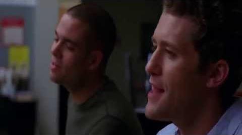 Glee - Over the Rainbow (Full Performance) HD