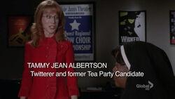 Tammy Jean Glee