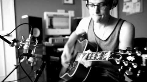 Clarity (Cover) - Cameron Mitchell
