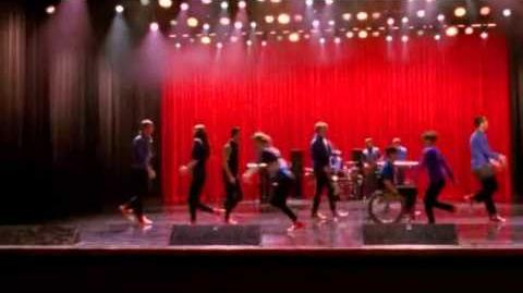 Glee - Anything Could Happen