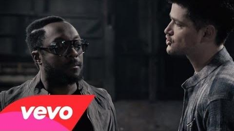 The Script - Hall of Fame ft. will.i