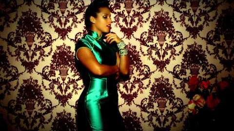 Alicia Keys - Girl On Fire-0