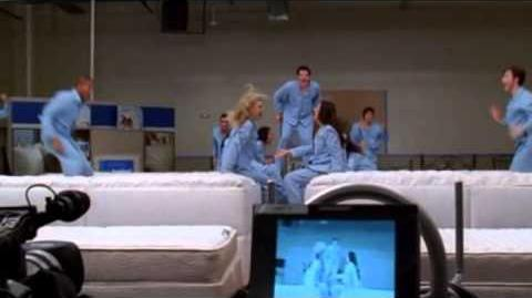 GLEE- Jump (Full Performance) (Official Music Video) HD