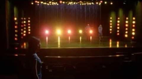 Glee - Homeward Bound Home
