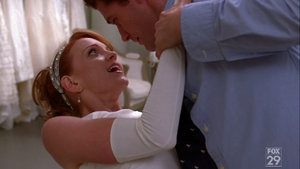 08x06 I Could Have Danced All Night