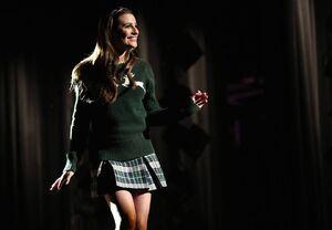 Rachel Opening Night 2