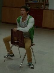 Glee The Spanish Teacher (3)