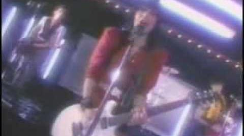 Joan Jett & The Blackhearts - Do You Wanna Touch Me