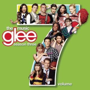 Glee TheMusic 7