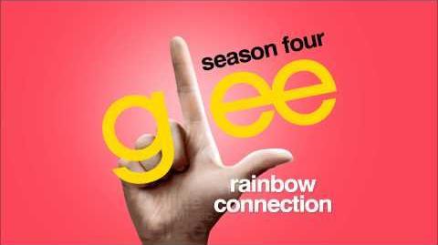 Rainbow Connection - Glee FULL HD STUDIO