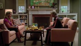 Terri y Sue hablando en Vitamin D