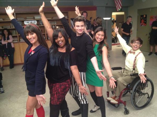 Usuario Blog:Kei2309/Spoilers de la cuarta temporada de Glee ...