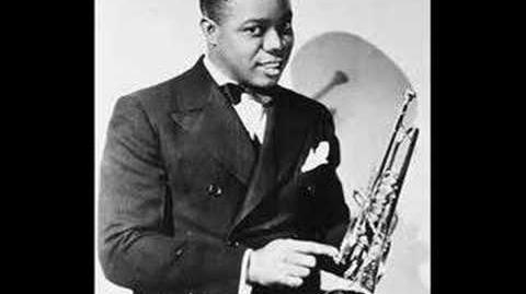 Ella Fitzgerald & Louis Armstrong - Dream a Little Dream of me-0