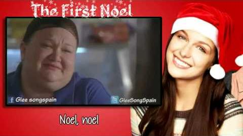 Glee - The First Noel