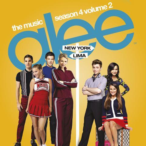 Glee: The Music, Season 4 Volume 2 | Wiki Glee | FANDOM powered by Wikia