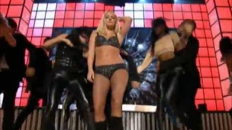 Britney Spears - HD 1080p Gimme More..
