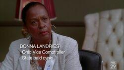 Donna Landries