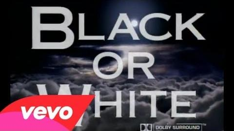 Michael Jackson - Black Or White-1397153471