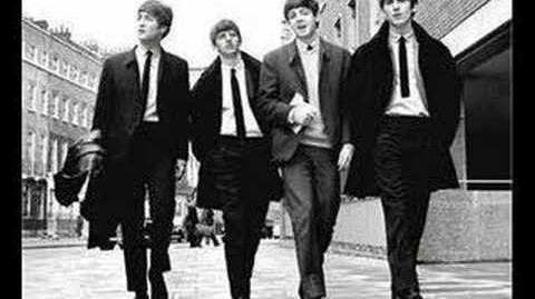 Revolution - The Beatles