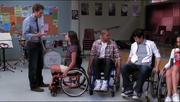 Will, Rachel, Matt y Mike Wheels