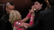 April y Kurt en The Rhodes Not Taken