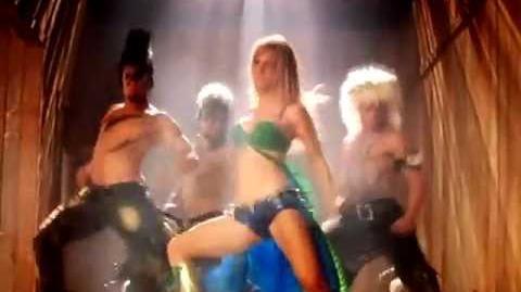 Glee slave 4 you performance