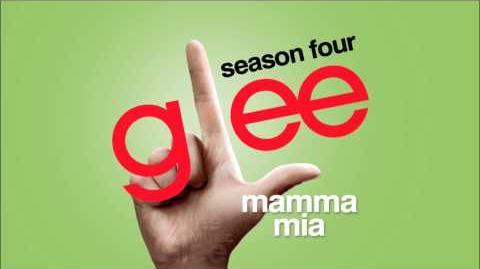 Mamma Mia - Glee HD Full Studio