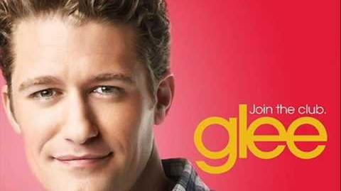 Glee - This Is How We Do It (Audio performance)