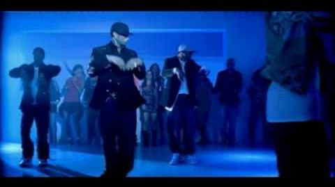Usher ft Ludacris & Lil' Jon - Yeah!!!