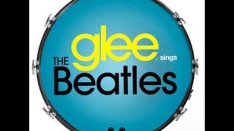 Glee Cast - Yesterday