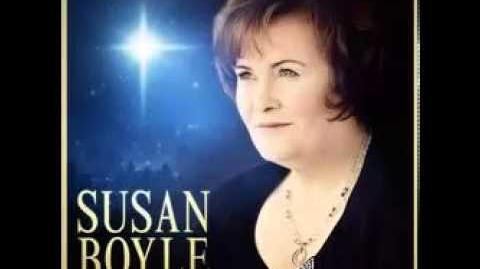 Susan Boyle Do You Hear What I Hear? feat With Amber Stassi
