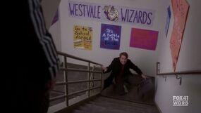 High school westvale