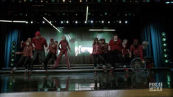 Glee Sing