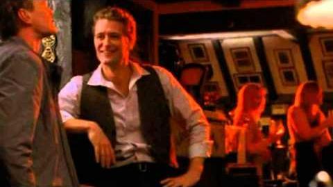 Glee- Piano Man (Season 1) (Full Performance) HD
