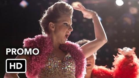 "Glee 4x13 Promo ""Diva"" (HD)"