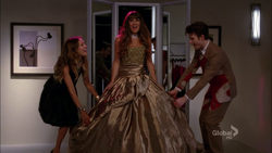 03x03 The Way You Look Tonight - You're Never Fully Dressed Without A Smile