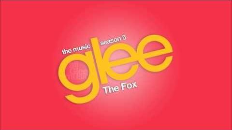 Glee - The Fox (What Does The Fox Say?)