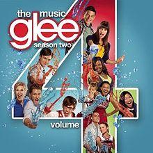 Glee: The Music, Volume 4 | Wiki Glee | FANDOM powered by Wikia