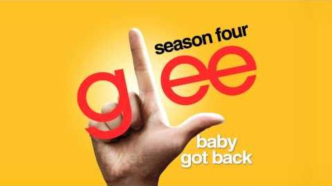 Baby Got Back - Glee Cast HD FULL STUDIO