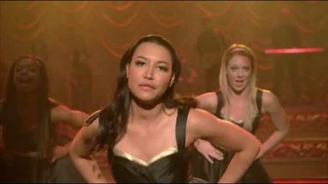Glee Cast - Stronger (What Doesn't Kill You)