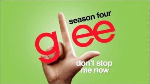 Don't Stop Me Now - Glee HD Full Studio-0
